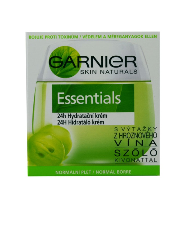 how to use garnier 3 in 1