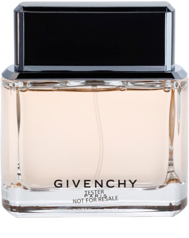 Givenchy Dahlia Noir Eau De Parfum Testeur Pour Femme 75 Ml Notinofr