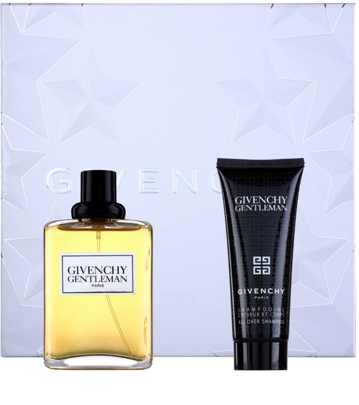 Givenchy Gentleman Gift Set I Notino Co Uk