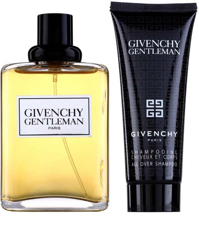Givenchy Gentleman Geschenkset I Notino At