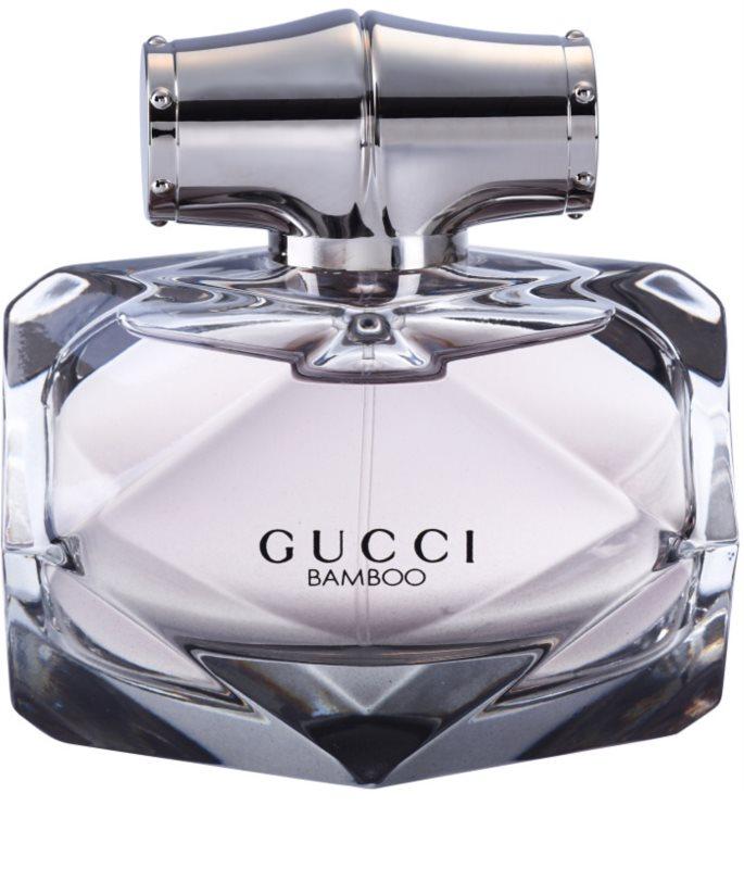Gucci Bamboo Eau De Parfum Tester For Women 75 Ml Notinocouk