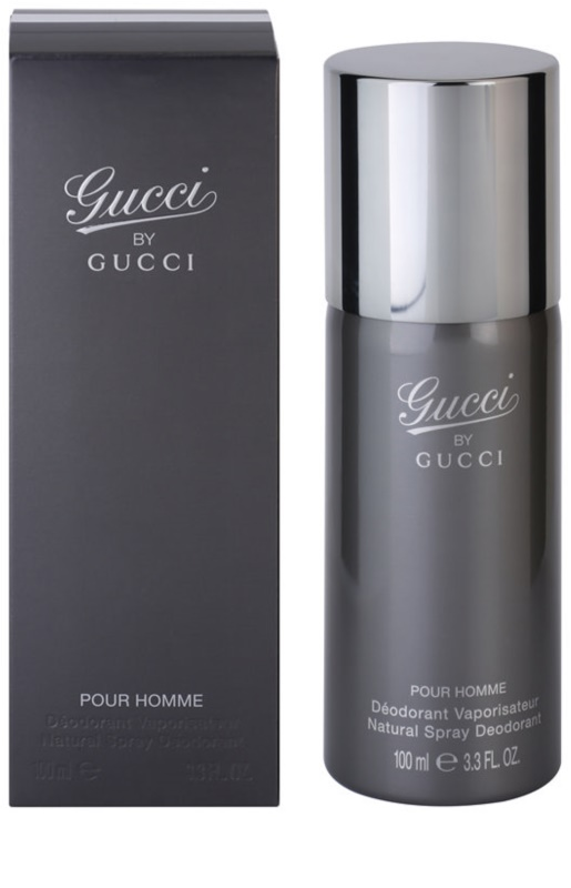 Gucci Gucci by Gucci Pour Homme desodorante en spray para hombre 044e001b35b
