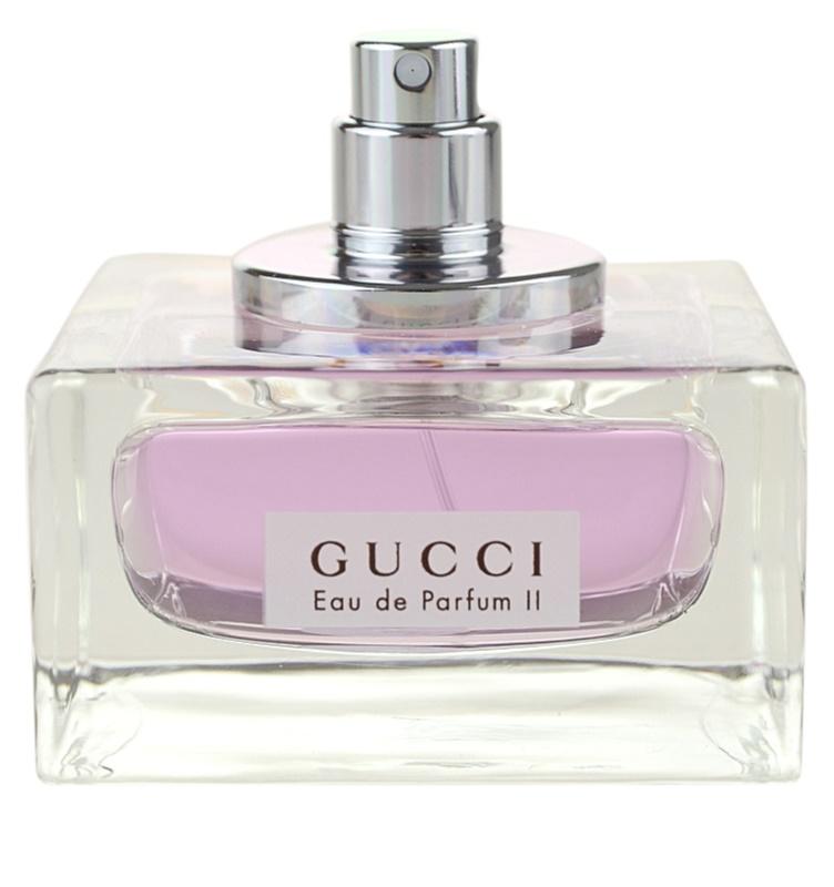 4c34fe5f02c21 Gucci Eau de Parfum II