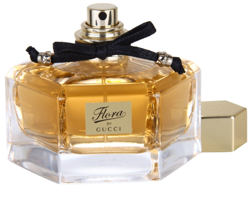 gucci flora by gucci ii eau de parfum f r damen 75 ml. Black Bedroom Furniture Sets. Home Design Ideas