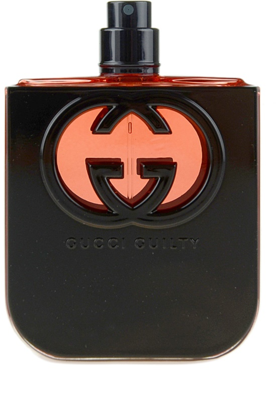 b5a24dd63ed Gucci Guilty Black Eau de Toilette tester for Women