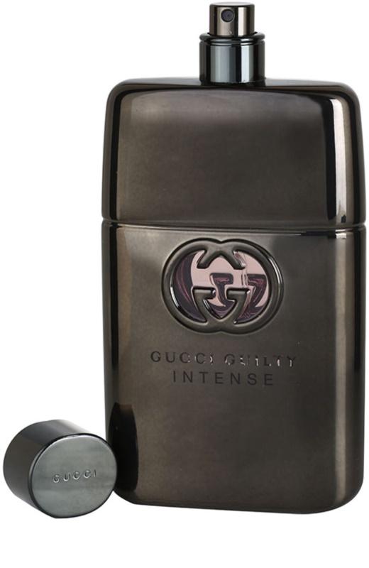 eb55e1a55a Gucci Guilty Intense Pour Homme, eau de toilette Tester per uomo 90 ...