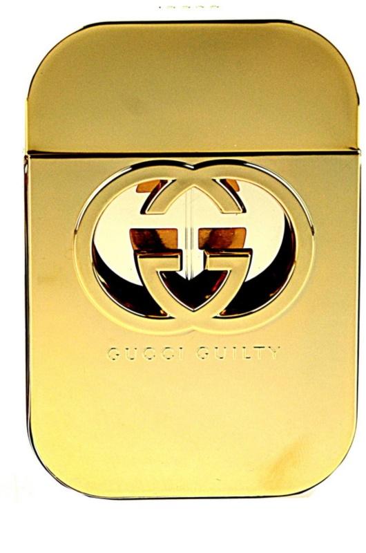 ... Gucci Guilty туалетна вода тестер для жінок 1 6643ecd36e831