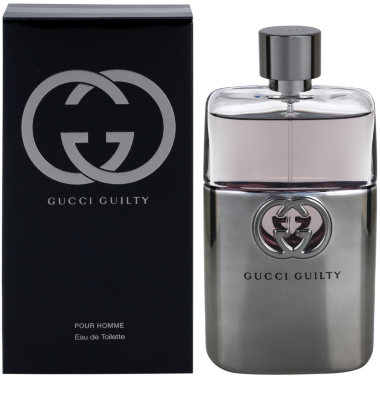 gucci guilty pour homme eau de toilette for men 150 ml. Black Bedroom Furniture Sets. Home Design Ideas