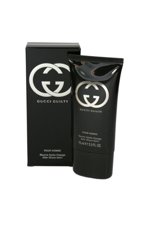 Gucci Guilty Pour Homme бальзам після гоління для чоловіків 3bd2804c13b95