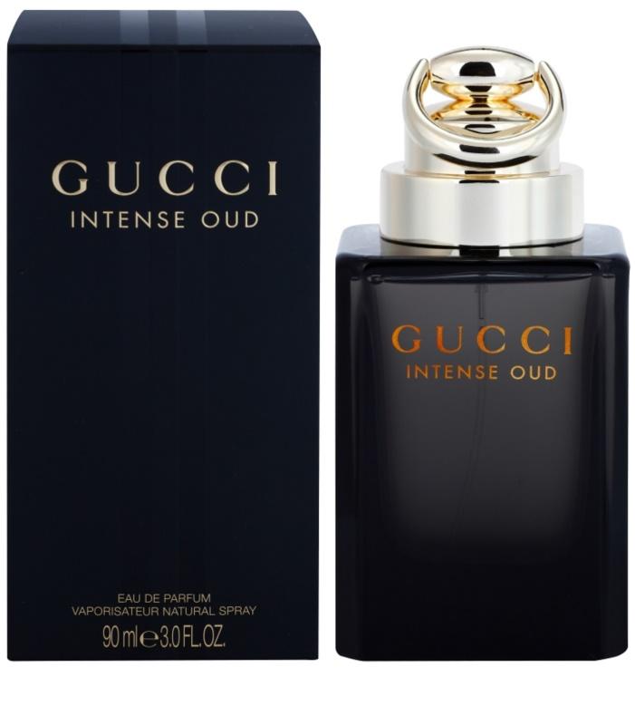 Parfum Gucci Homme Oud Jagis Pour La Nature