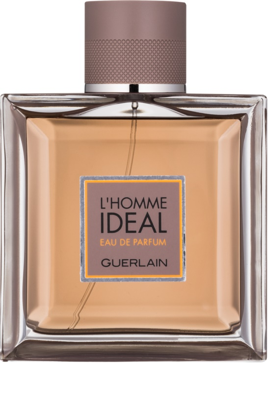 guerlain l 39 homme ideal eau de parfum eau de parfum for men 100 ml. Black Bedroom Furniture Sets. Home Design Ideas