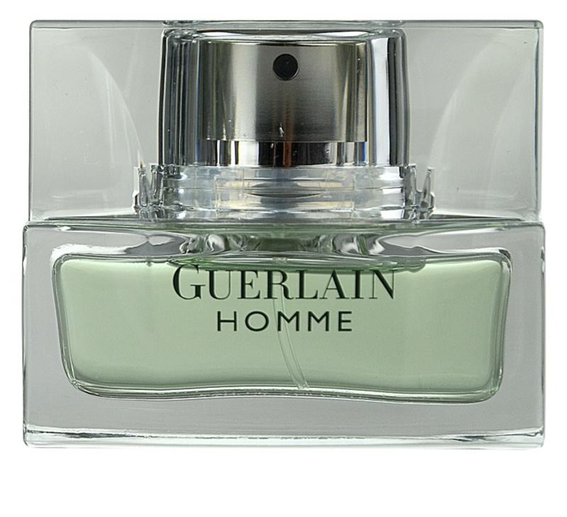 Guerlain Guerlain Homme, Eau de Toilette for Men 30 ml ...
