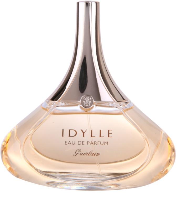 guerlain idylle eau de parfum f r damen 100 ml. Black Bedroom Furniture Sets. Home Design Ideas