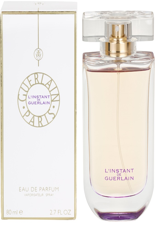 guerlain l 39 instant eau de parfum f r damen 80 ml. Black Bedroom Furniture Sets. Home Design Ideas