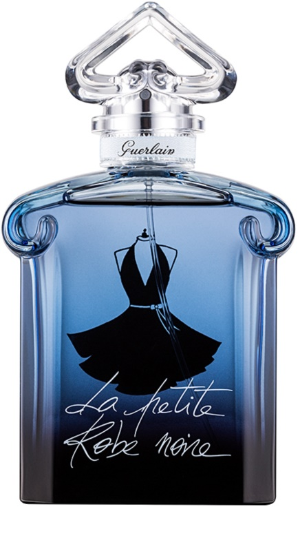 guerlain la petite robe noire intense eau de parfum for women 100 ml. Black Bedroom Furniture Sets. Home Design Ideas