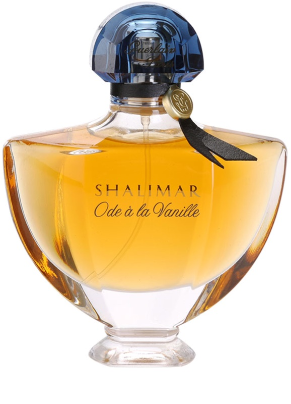 guerlain shalimar ode a la vanille sur la route du mexique eau de parfum pentru femei 50 ml. Black Bedroom Furniture Sets. Home Design Ideas