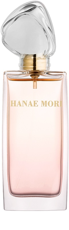 Hanae Mori Hanae Mori Butterfly, Eau de Parfum for Women 50 ml ...