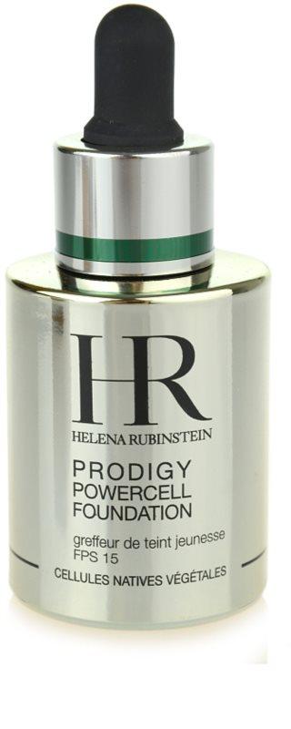 helena rubinstein prodigy powercell tekut make up. Black Bedroom Furniture Sets. Home Design Ideas