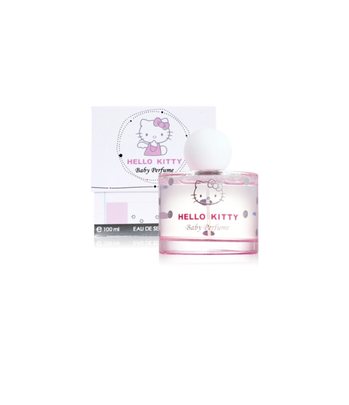 Hello Kitty Bebé Eau De Parfum For Women 60 Ml Notinocouk