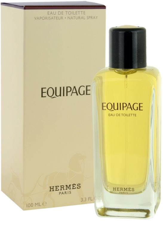 herm s equipage eau de toilette f r herren 100 ml. Black Bedroom Furniture Sets. Home Design Ideas