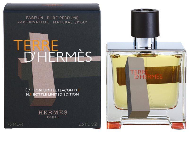 Hermès Terre Dhermès 2012 Limited Edition H1 Parfumuri Pentru