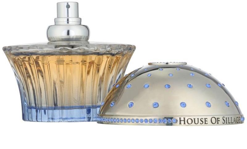 House Of Sillage Tiara Perfumy Dla Kobiet 75 Ml