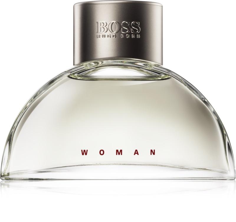 hugo boss boss woman eau de parfum for women 90 ml. Black Bedroom Furniture Sets. Home Design Ideas