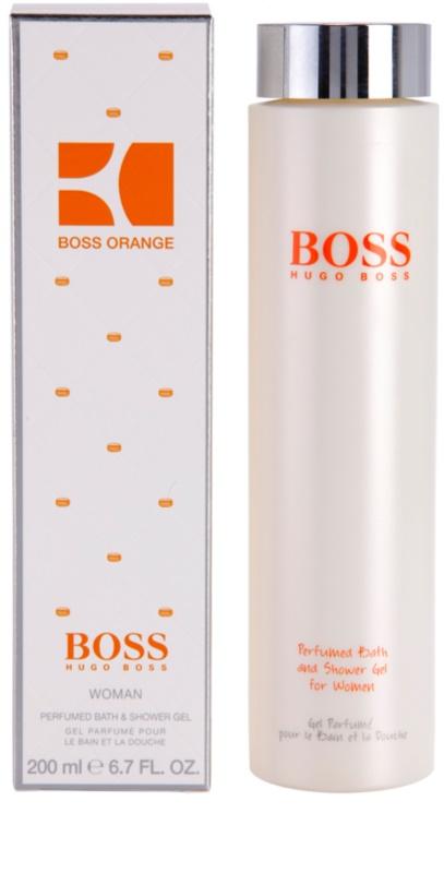 c2bdcbe23032 Hugo Boss Boss Orange