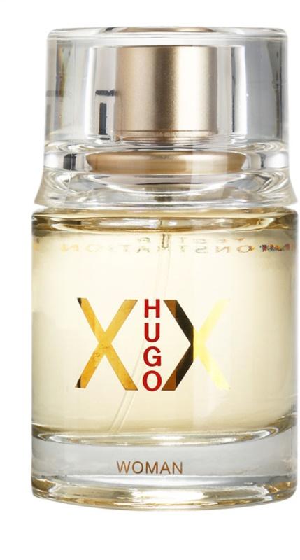 Hugo Boss Hugo Xx Eau De Toilette Tester For Women 60 Ml Notinocouk