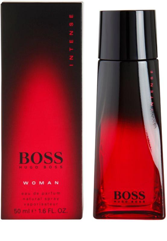 Hugo Boss Boss Intense Eau De Parfum Pentru Femei 50 Ml Notinoro