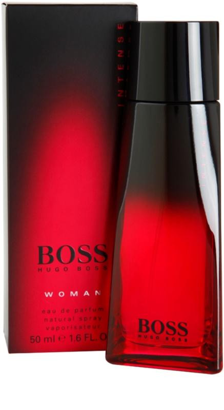 0a70b663ff Hugo Boss Boss Intense, woda perfumowana dla kobiet 50 ml | notino.pl
