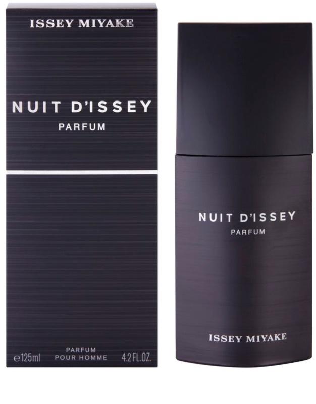 issey miyake nuit d 39 issey parfum eau de parfum f r herren. Black Bedroom Furniture Sets. Home Design Ideas