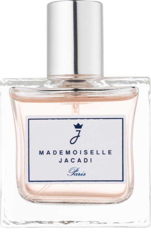 jacadi mademoiselle eau de toilette f r kinder 50 ml. Black Bedroom Furniture Sets. Home Design Ideas
