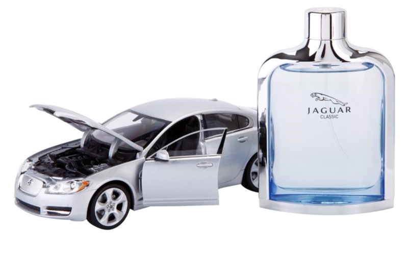 Jaguar Classic Gift Set V Notino Co Uk