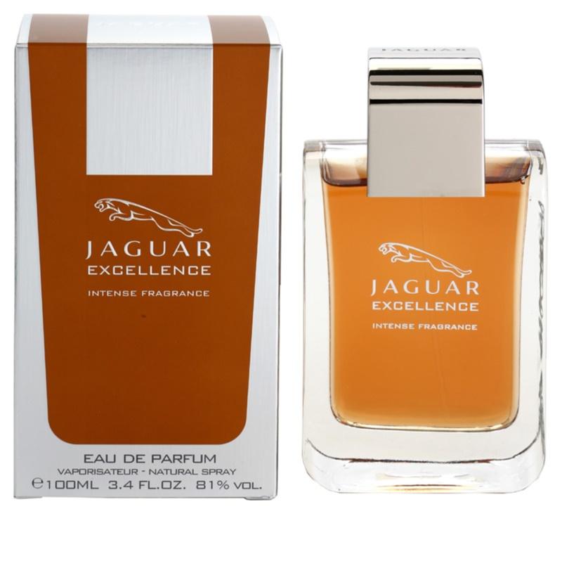 jaguar excellence intense eau de parfum f r herren 100 ml. Black Bedroom Furniture Sets. Home Design Ideas