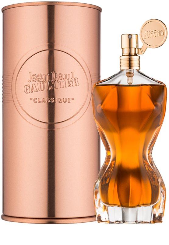 Paul Jean Hwdie29 Parfum Classique De Femme Eau Intense Gaultier 1cFJKl