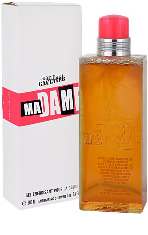 Jean Paul Gaultier Ma Dame, sprchový gel pro ženy 200 ml