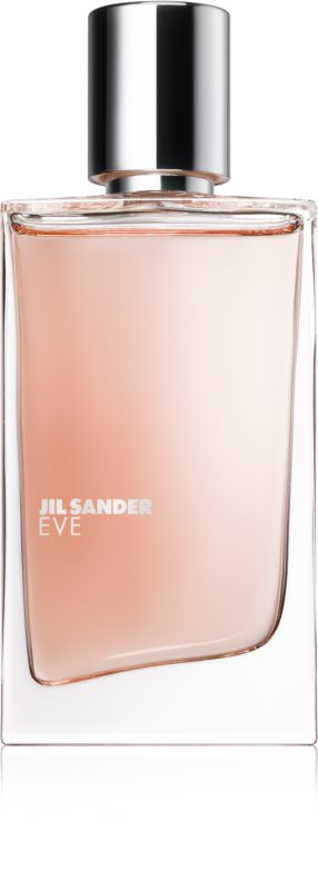 jil sander eve eau de toilette pour femme 30 ml. Black Bedroom Furniture Sets. Home Design Ideas