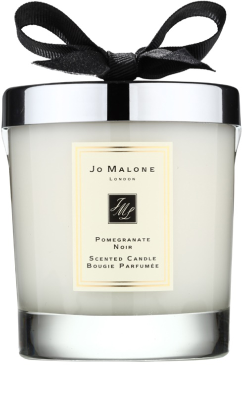 Jo Malone Pomegranate Noir Scented Candle 200 G Notinocouk