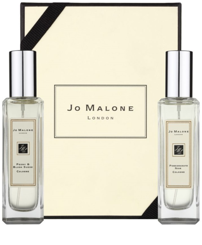 jo malone pomegranate noir gift set i. Black Bedroom Furniture Sets. Home Design Ideas