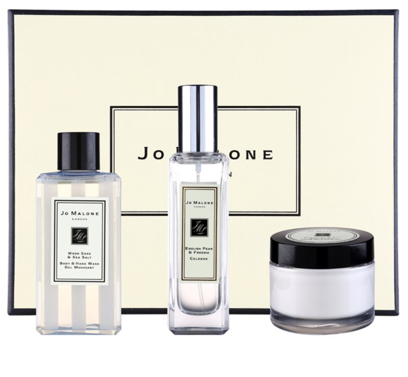 jo malone fragrance layering collection gift set i. Black Bedroom Furniture Sets. Home Design Ideas