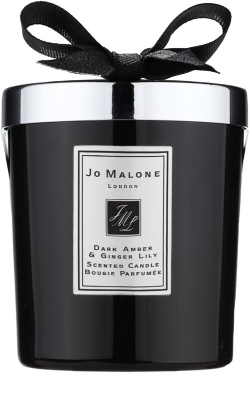 jo malone dark amber ginger lily duftkerze 200 g. Black Bedroom Furniture Sets. Home Design Ideas
