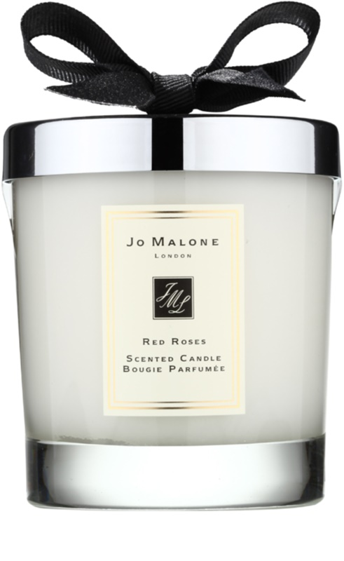 jo malone red roses scented candle 200 g. Black Bedroom Furniture Sets. Home Design Ideas