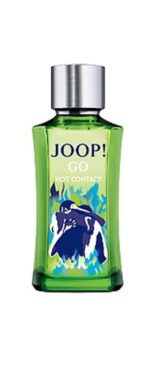 official photos where to buy best prices Joop! Go Hot Contact, Eau de Toilette für Herren 100 ml ...