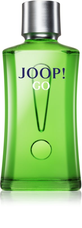 joop go eau de toilette f r herren 100 ml. Black Bedroom Furniture Sets. Home Design Ideas