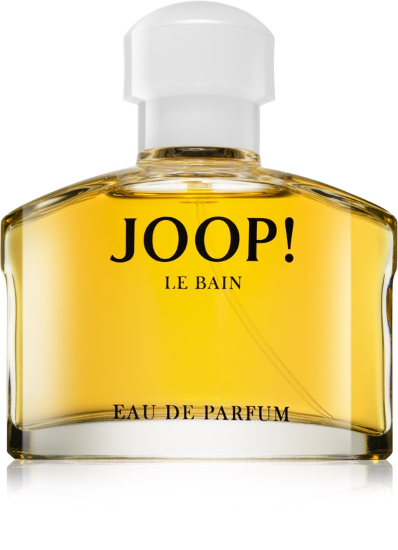 joop le bain eau de parfum for women 75 ml. Black Bedroom Furniture Sets. Home Design Ideas