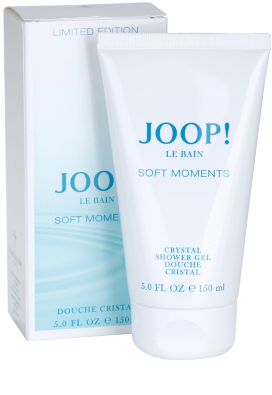 joop le bain soft moments duschgel f r damen 150 ml. Black Bedroom Furniture Sets. Home Design Ideas
