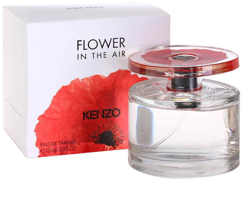 kenzo flower in the air eau de parfum f r damen 100 ml. Black Bedroom Furniture Sets. Home Design Ideas
