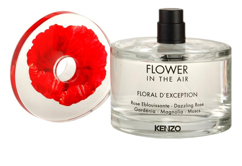 d45b0da3 Kenzo Flower In The Air, Eau de Parfum tester for Women 100 ml |  notino.co.uk