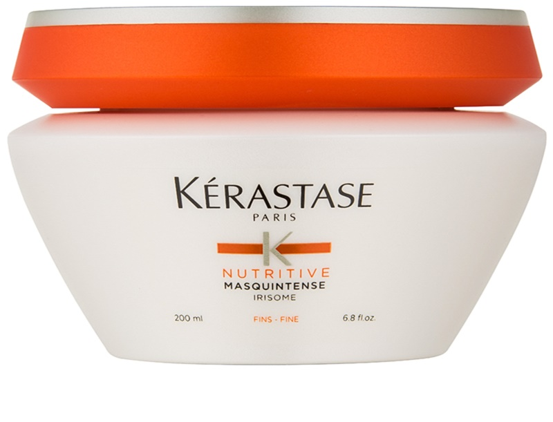 k rastase nutritive masque nourrissant pour cheveux fins. Black Bedroom Furniture Sets. Home Design Ideas